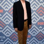 Alexander Siddig at FOX TCA 2017