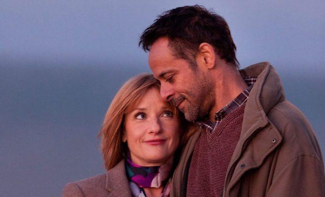 Alexander Siddig and Jane Horrocks in True Love